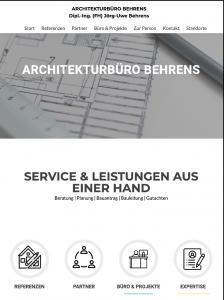 architekt-behrens