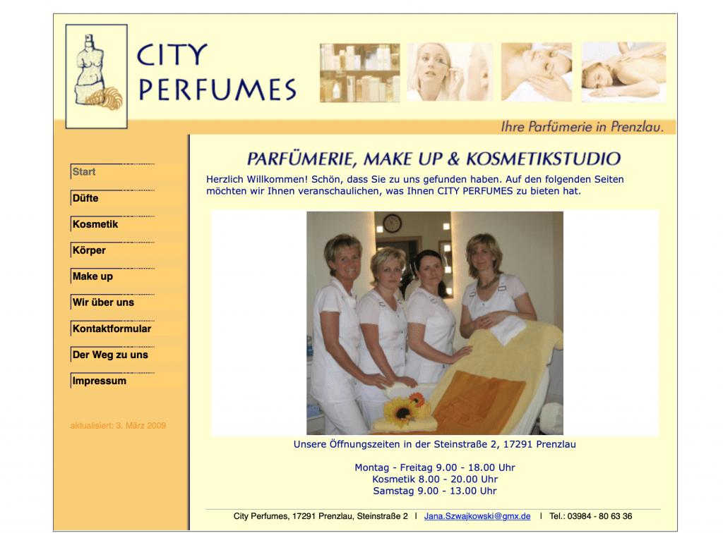 city-perfumes