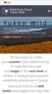 Yukon Wild