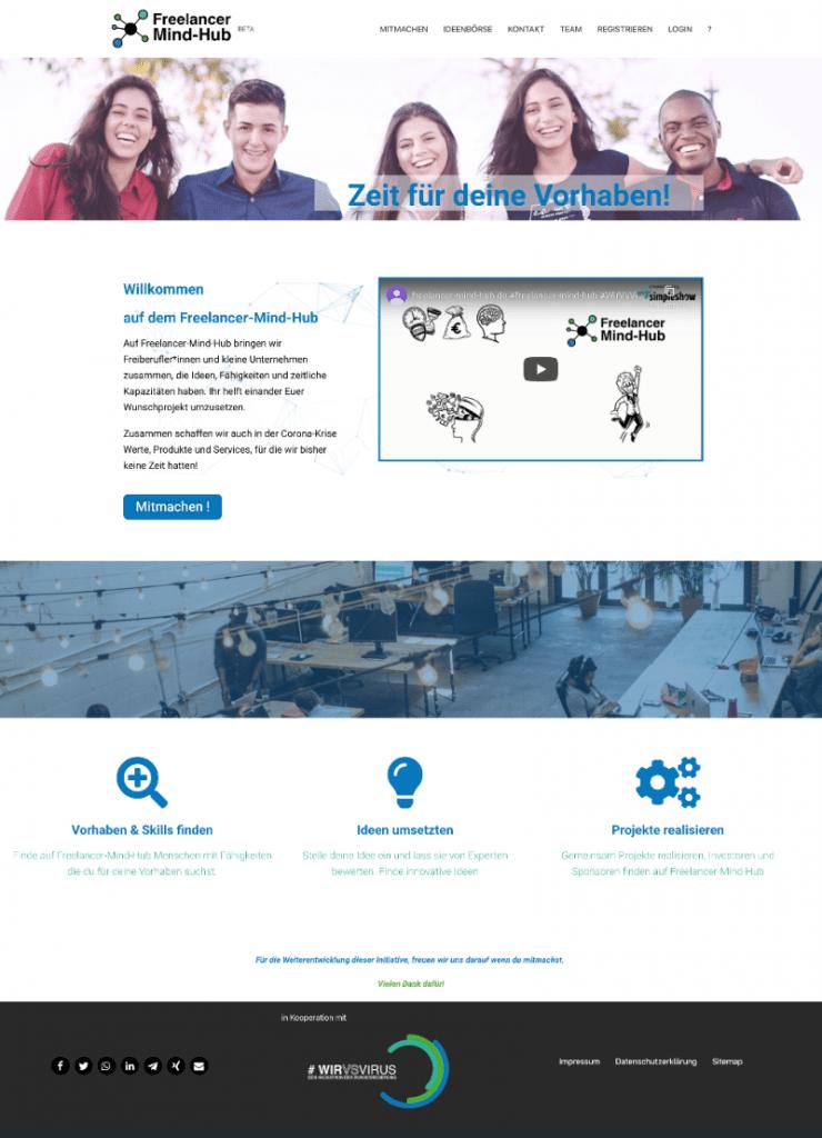 freelancer-mind-hub